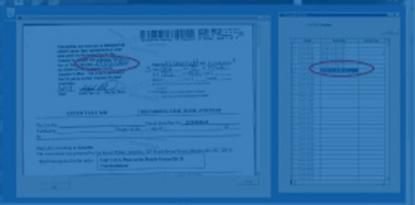 Online Data Entry in Client Remote Deskotp