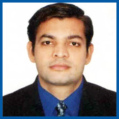 Vipul Joshi – Chief Executive Officer